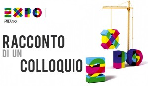 colloqui all'expo